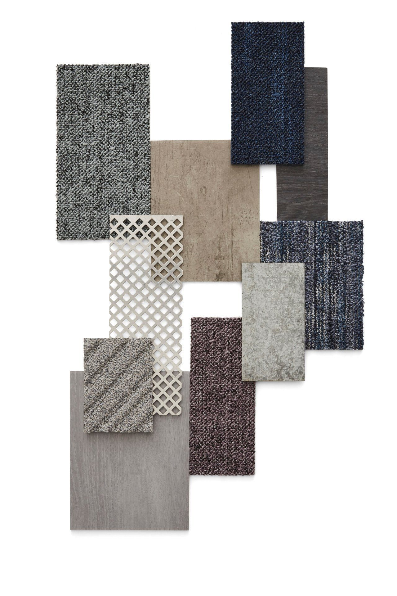 Carpet And Luxury Vinyl Tiles Product Selector